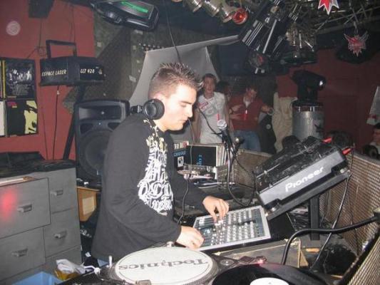 Le Leeberty  HIVER 2005