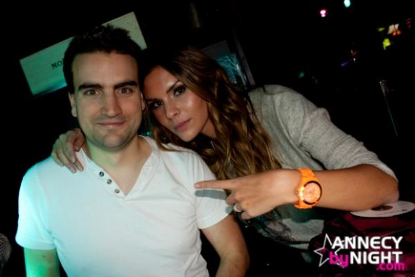 DJ SARA COSTA
