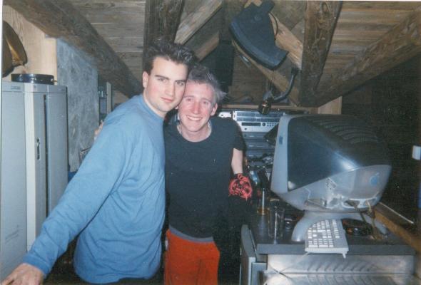 Les Caves de l'alpes 2003