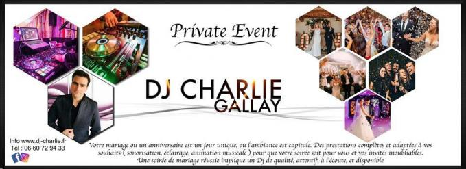 Charlie Event