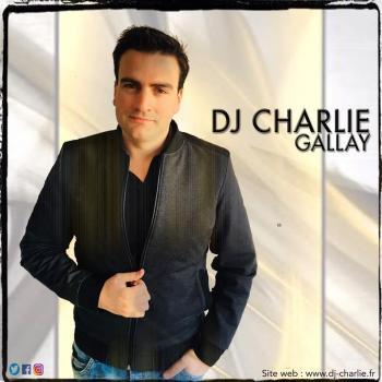 DJ Charlie Gallay